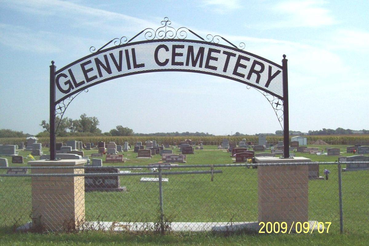Glenvil Cemetery