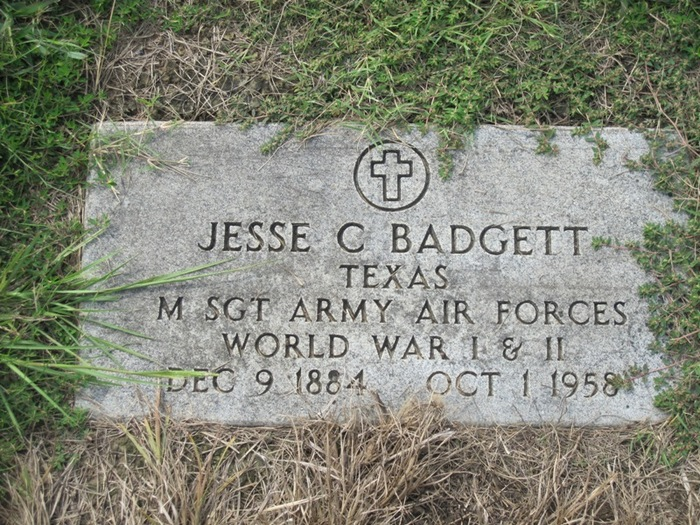 Jesse C. Badgett
