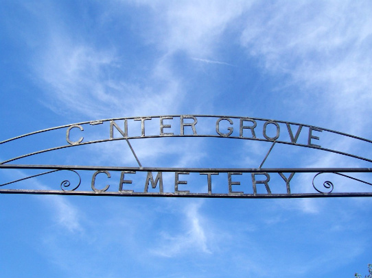 Center Grove Cemetery