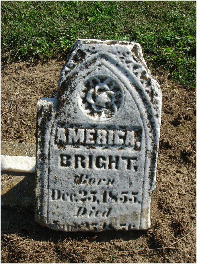 America Bright