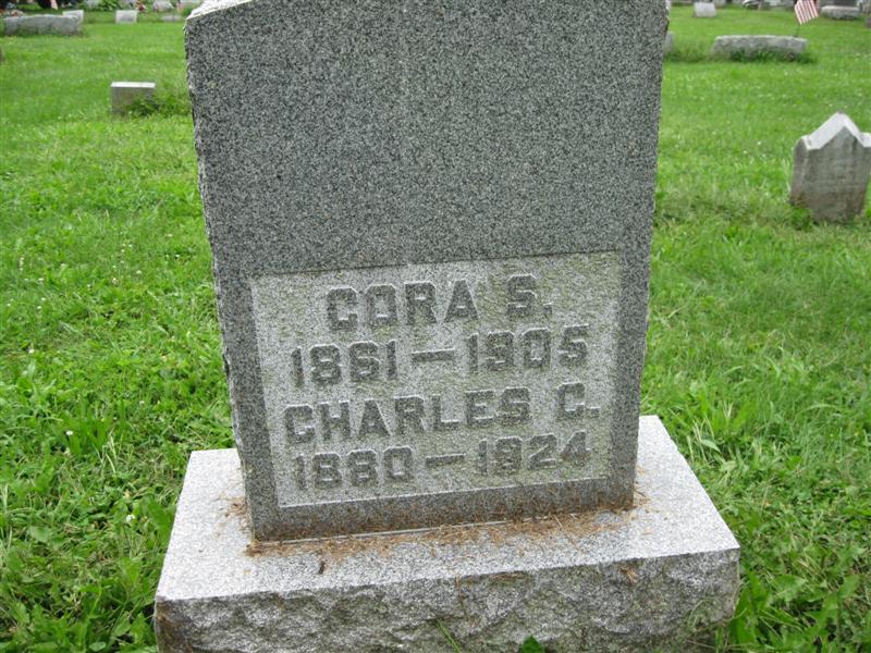 Charles C Chubbuck