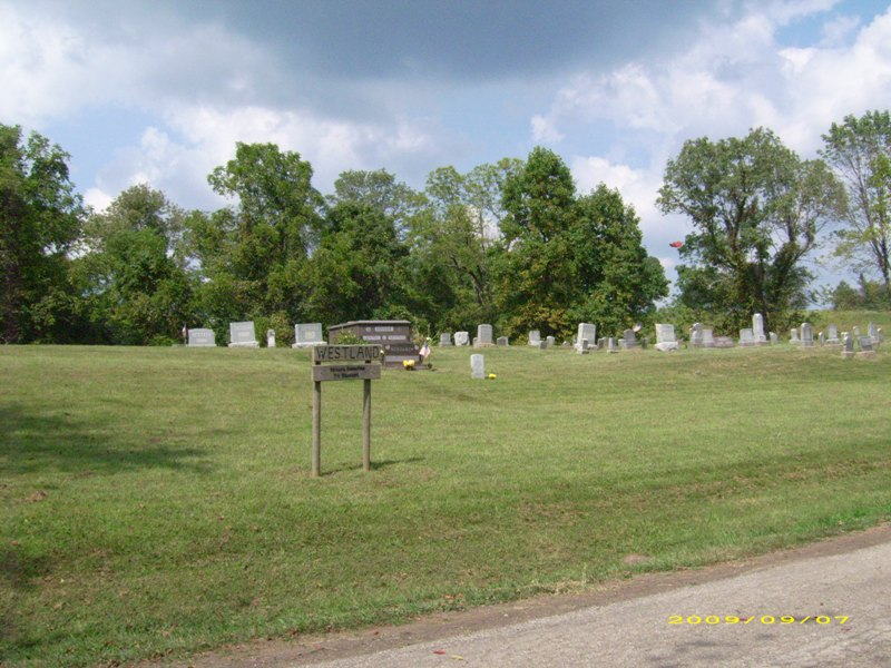 Westland Cemetery