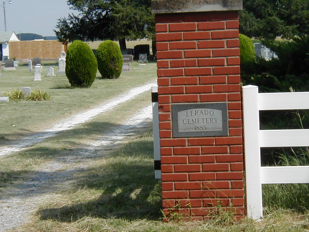 Lerado Cemetery
