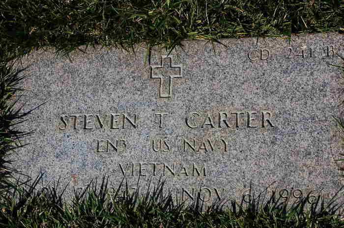 Steven Theodore Carter
