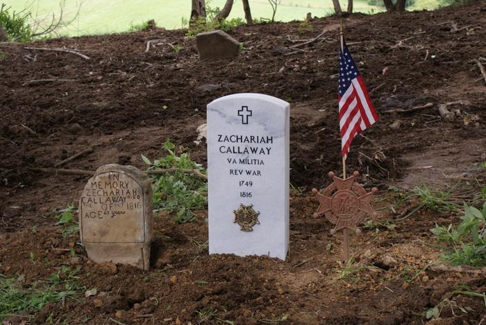 Zachariah Callaway