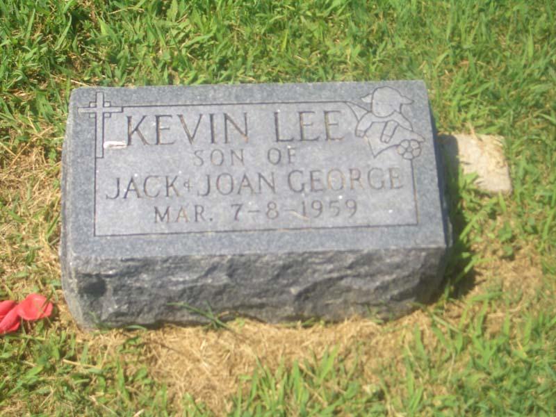Kevin Lee George