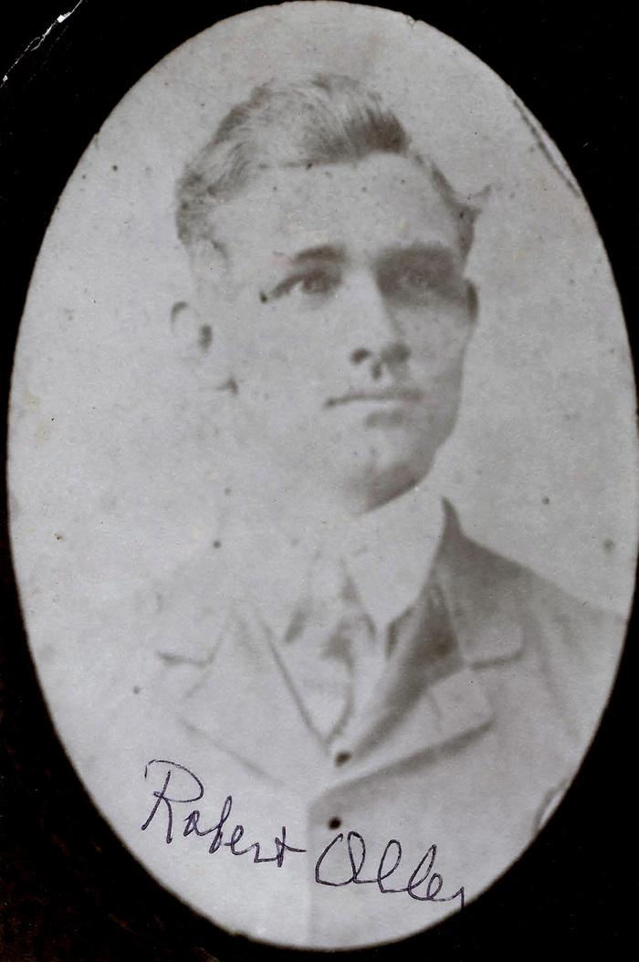James Robert Willis Bob Oller