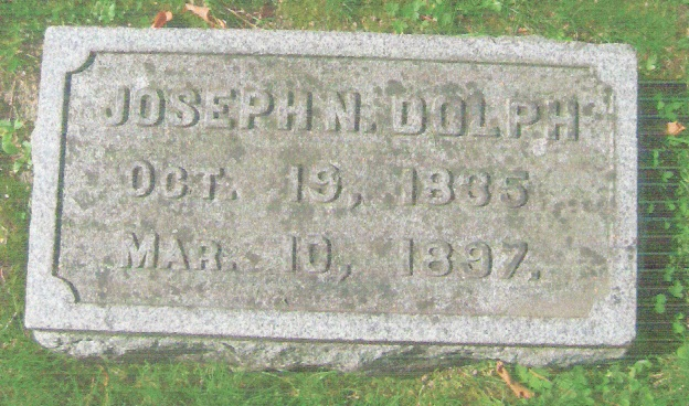 Joseph Norton Dolph