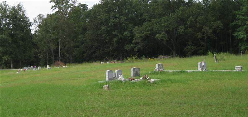 Cox Cemetery