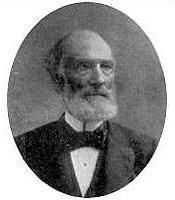 WALLACE, George Benjamin