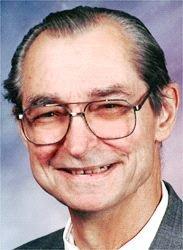 Richard F Volkmuth