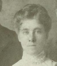 Nancy Emma Emmie <i>Langley</i> Worthy