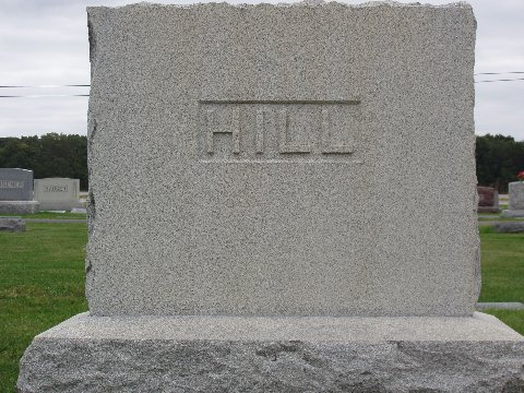 Albert Emery Hill