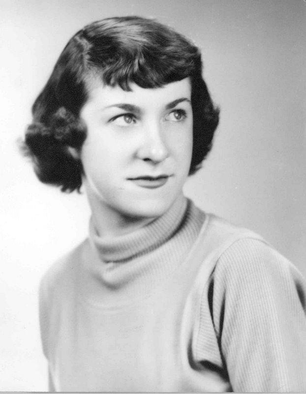 Julia Gertrude <i>Aeschbacher</i> Beisser