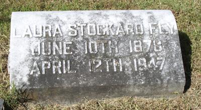 Laura D <i>Stockard</i> Fly