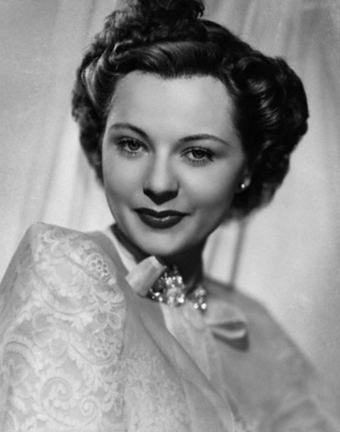 Harriet Nelson old