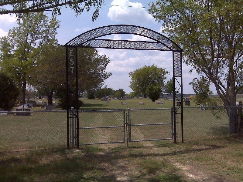 Seale-Round Prairie Cemetery