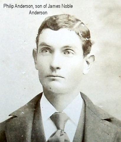 Philip Anderson