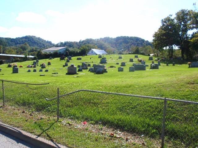 Wells Buckingham Cemetery