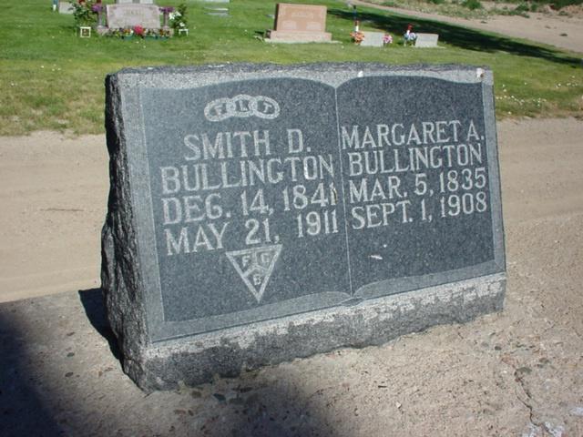 Smith D. Bullington