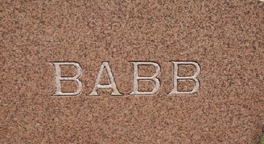 George H. Babb