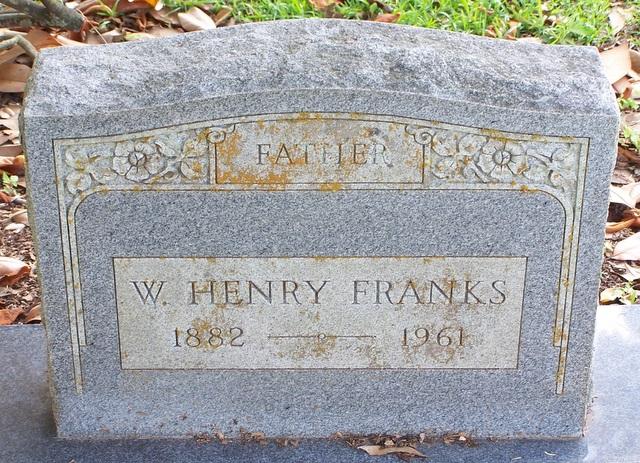 William Henry Franks