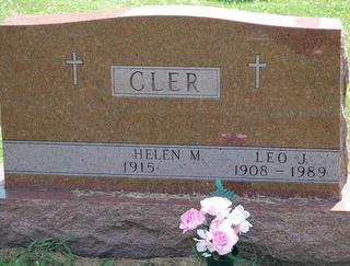 Leo John Cler