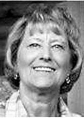 Bonnie Jean <i>Johnson</i> Selig