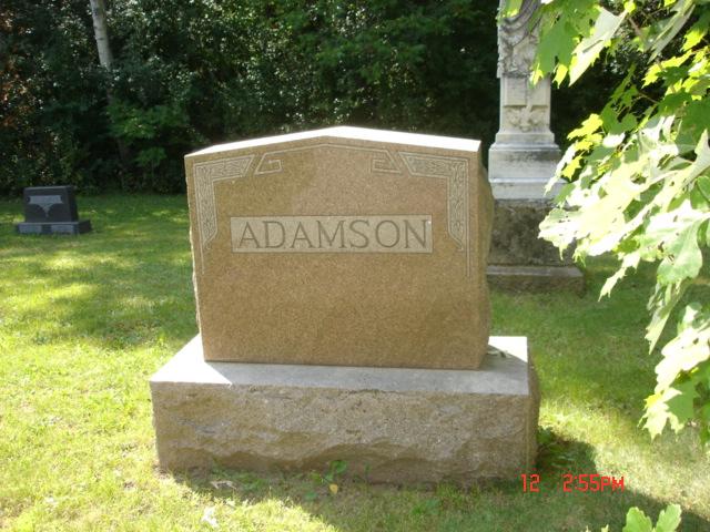Jenny Adamson