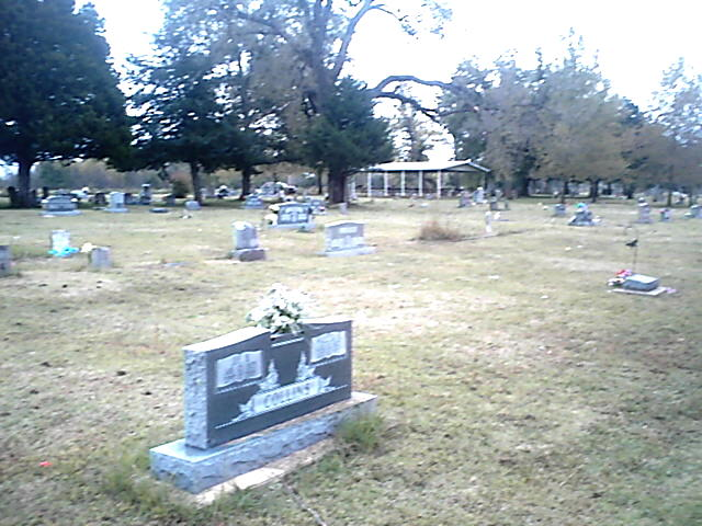 Welty Cemetery