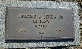 Jerome J. Jeker, Jr
