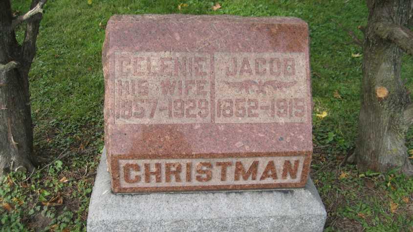 Jacob Christman