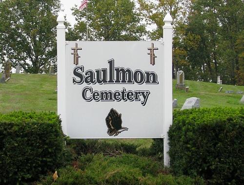 Saulmon Cemetery