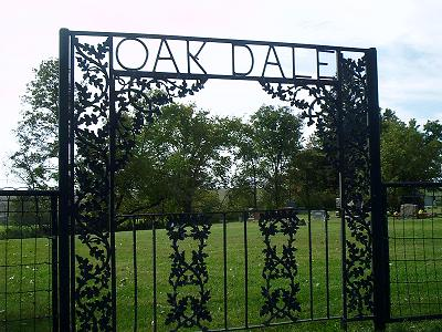 Oakdale Cemetery