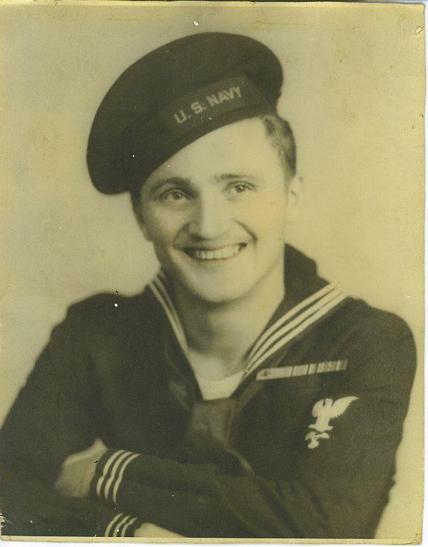 Roy Lee Tucker, Sr