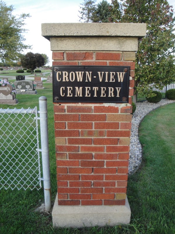 Crown View Cemetery