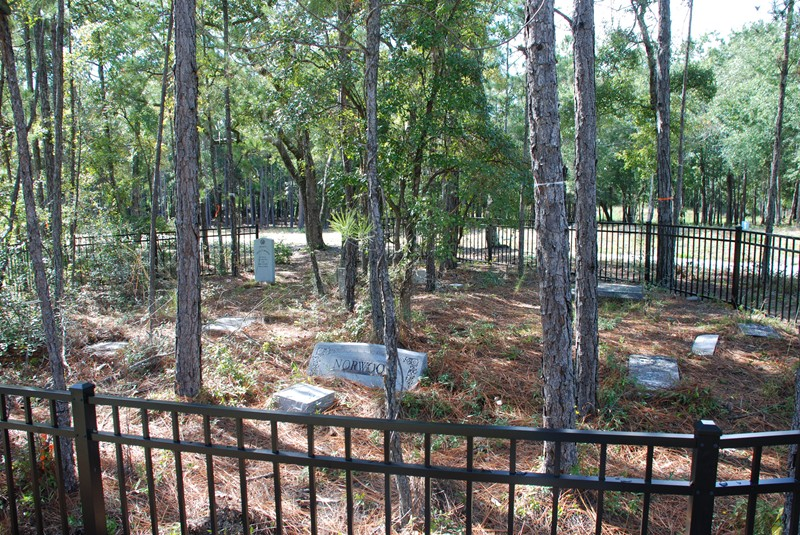 Martindale-Biddle Cemetery