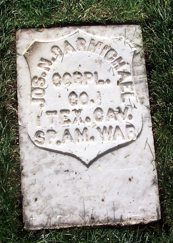 Joseph Newton Carmichael