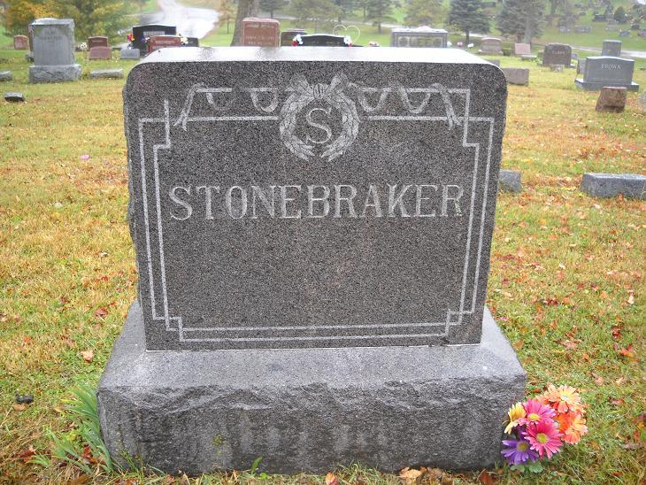 Alfred Lee Stonebraker