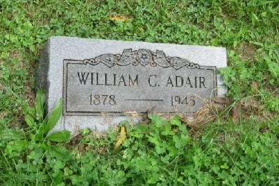William Curtis Adair