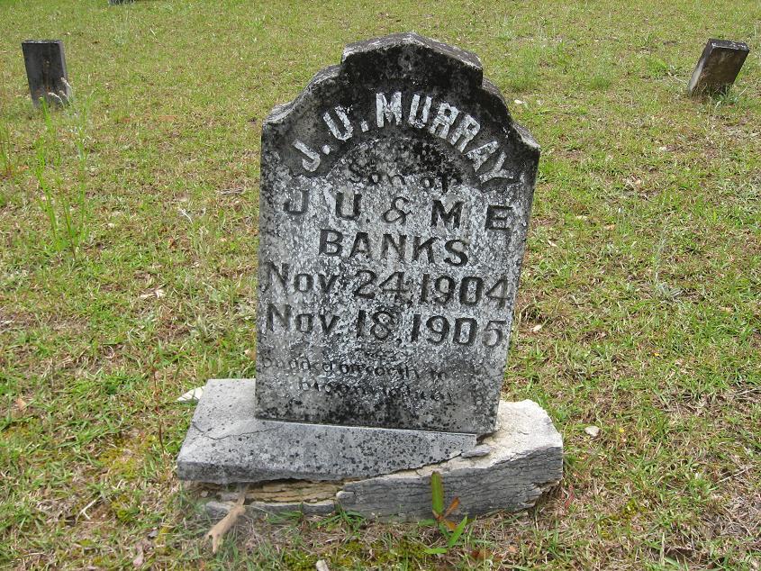 John Uriah <i>Murray</i> Banks