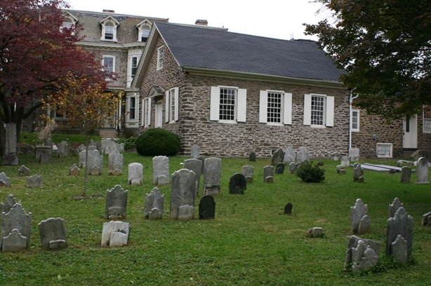 Germantown Mennonite Cemetery
