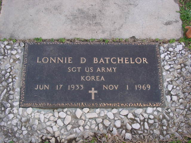 Lonnie Daniel Batchelor