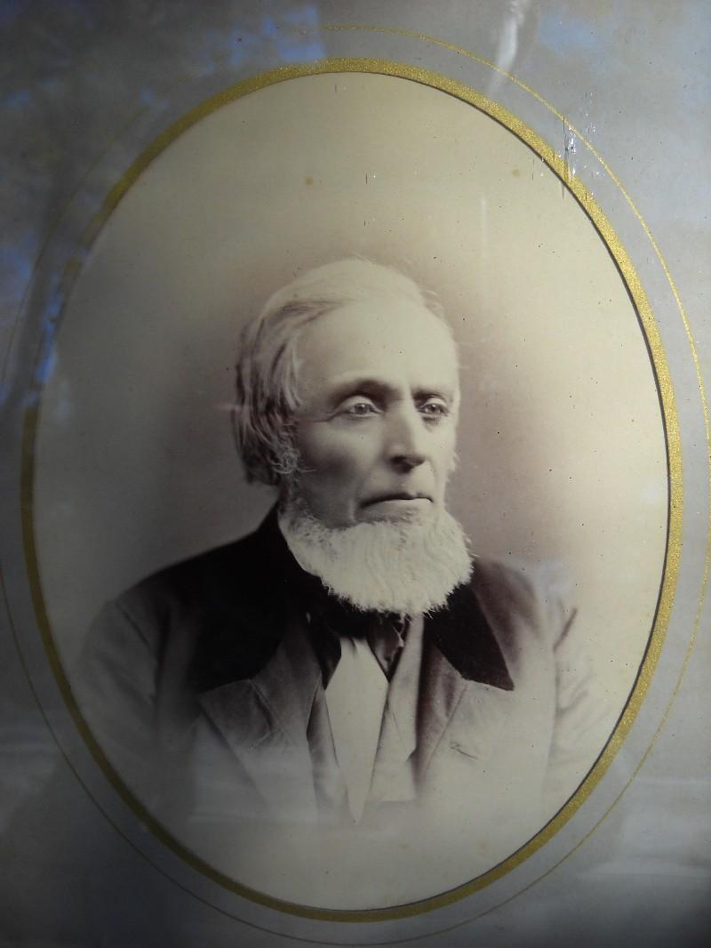 ENS Henry Wagman Peck