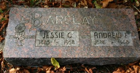 Andrew Fay Barclay