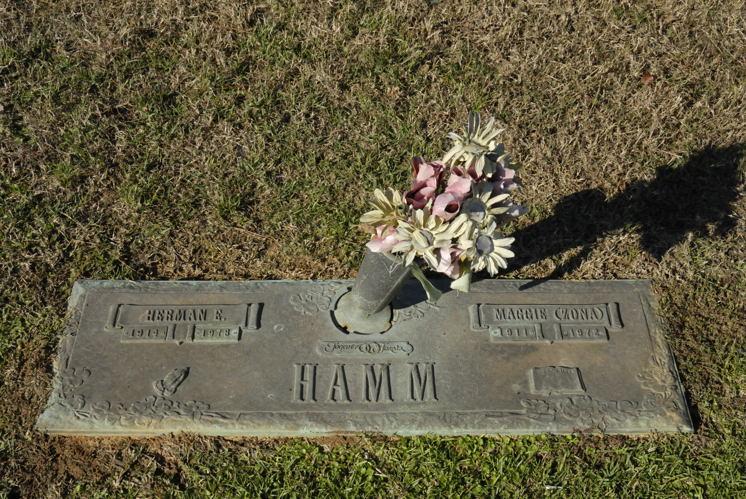 Maggie Arizona Zona <i>Batchelor</i> Hamm