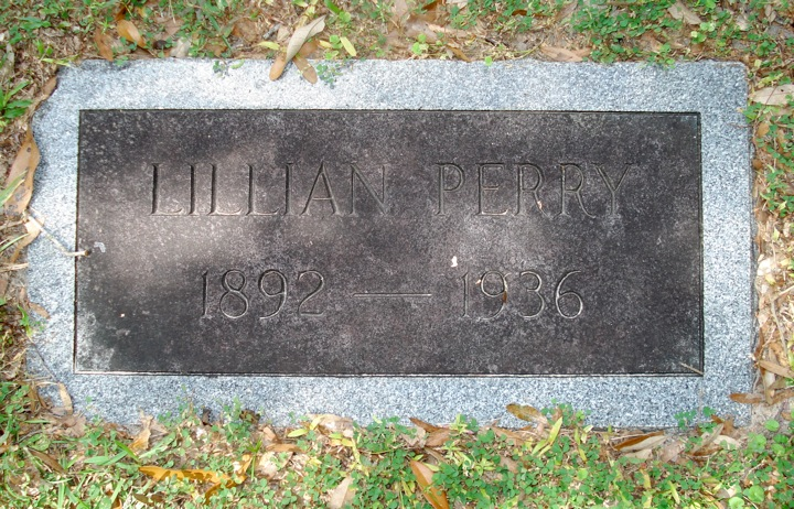 Lillian Perry