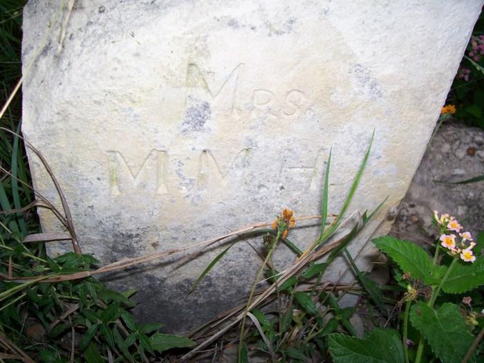 Mrs M M Herin