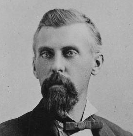 Charles Alexander Shibell
