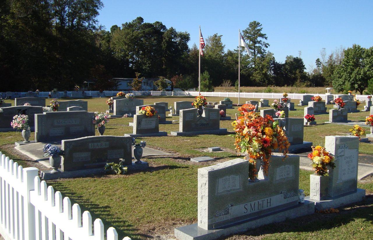Wintergreen Freewill Baptist Church Cemetery